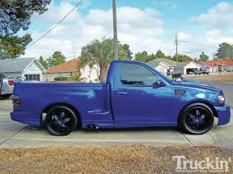 100 Lightning Truck Ford Lightning Trucks Readers Rides Number 9 2004 Ford