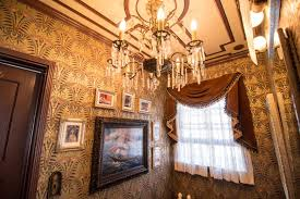 Ill Admit It My Dream Is To Live In A House That Looks Like Disneylands Haunted Mansion On The Outside And Has Rooms Look Different Lands