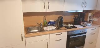 küche verschenken