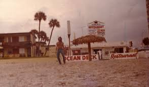 Ocean Deck Restaurant In Daytona Beach Florida by The History Of Ocean Deck Ocean Deck