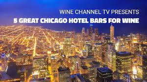 TOP 5 CHICAGO HOTEL WINE BARS - YouTube Best Modernday Chicago Spkeasy Bars The J Parker Rooftop Restaurant Restaurants In 2017 Our Picks For Every Type Of Drink Drumbar Roof Top Bar Bars In For Outdoor Drking And River North Things To Do Press Raised An Urban Chicagos 14 Hottest And Terraces Edition