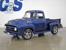 1953 Ford F100 Pickup - YouTube 5356 Midfifty Roll Pan Ford Truck Enthusiasts Forums Modded 53 F150 Trucks Pinterest Trucks And F100 Rat Rod For Sale On Ebay Youtube Sis Model Works Finished Build Custom 1953 F100 Pickup Ford Pete Stephens Flickr Vtg Buckeye Cseries Pressed Steel Dump Old Dunwell Lapd 5 Photo Sharing Blog Carburado Classic Car Studio Pickup Relicate Llc Amazing Classics For Sale Pictures Of F100s The Hamb Feature Classic Rollections Kindig It