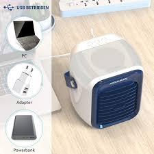 verbesserte mobile klimaanlage tragbare mini luftkühler 7