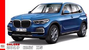 2019 BMW X5 Colors - YouTube 2018 Bmw X5 Xdrive25d Car Reviews 2014 First Look Truck Trend Used Xdrive35i Suv At One Stop Auto Mall 2012 Certified Xdrive50i V8 M Sport Awd Navigation Sold 2013 Sport Package In Phoenix X5m Led Driver Assist Xdrive 35i World Class Automobiles Serving Interior Awesome Youtube 2019 X7 Is A Threerow Crammed To The Brim With Tech Roadshow Costa Rica Listing All Cars Xdrive35i