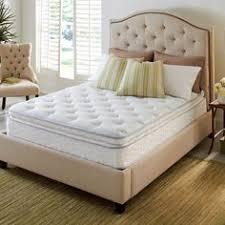 Serta Perfect Sleeper Air Mattress With Headboard by Which Best Buy Serta Perfect Sleeper Aberdeen Firm