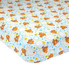 Finding Nemo Crib Bedding by Finding Nemo Baby Clothes And Products Disney Baby