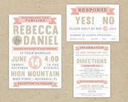 Modern Wedding Invitation Templates Free Invitations For Kids 2