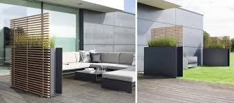 sotomon pflanzgefäß rankgitter terrassengestaltung gitter