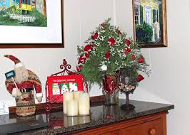 Harrows Artificial Christmas Trees by Christmas Tour Of Homes Garden Club Unleashes Creativity On