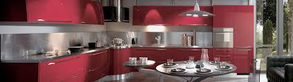 bordeaux cuisine cuisine bordeaux et beige photos de design d intérieur et