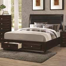 Bamboo Headboard And Footboard by Headboards With Storage For Queen Beds U2013 Lifestyleaffiliate Co