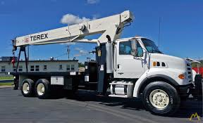 Terex BT4792 23.5-Ton Boom Truck Crane For Sale Trucks & Material ... 2009 Kenworth T370 Road Commission For Oakland County Intertional 2674_chassis Cab Trucks Year Of Mnftr 2000 Price 1980 Ford C8000 Boston Steel Alinum Fuel Tank Youtube In Case You Missed It Our Favorite Stories From 2017 1989 Mack Midliner Ms300p Gas Fuel Trucks For Sale Auction Or 1995 National Crane N95 18028135 Opdyke Inc 75 Ceg Gmc Specialty Work Listings Opdyke