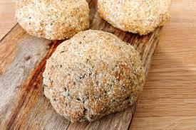 low carb brötchen leinmehl und kokosmehl allerlei zuckerfrei