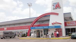 TravelCenters Of America To Sell Minit Mart Business | Transport Topics Ambest Travel Service Centers Ambuck Bonus Points Iowa 80 Truckstop Welcome To Travel Center Of America Truck Stop Youtube Truck Worldtruck World This Morning I Showered At A Truck Stop Girl Meets Road An Ode To Trucks Stops An Rv Howto For Staying Them Scarce Parking Has Atlanta Looking For Solutions Transport Judge Bars Former Owner From Seeking Lost Profits In Center Of Locations Disnationco Tips Overnight On Roadtrip Tailgate Life