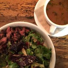 Skirt Steak Salad & Minestrone - Yelp A Happy Halloween Touch Blue Barn Polk Yelp Visit San Francisco What To See Do And Eat Eats Well With Others Detox At Blue Barn Sf Lunch In San Francisco Chow Usa Image Gallery For The Asbury Park Frungillo Caters 33 Best Minnesota State Fair Foods Images On Pinterest I Need Dressing Please Can Still Taste The Salad Jk Gather Berkeley Infuation Home Facebook Tag Archive Gourmet Inside Scoop Sf 2105 Chestnut St Marina