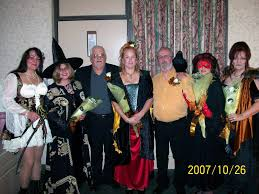 Salem Massachusetts Halloween Events by Personal Page