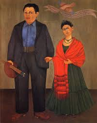 Stalinist Mural Diego Rivera Rockefeller Center by ŧhe U20b5oincidental ðandy Frida Kahlo The Life Of A Mexican Icon