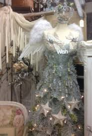 Christmas Tree Shops York Pa Hours by 279 Best Dress Form Christmas Trees Images On Pinterest Dress