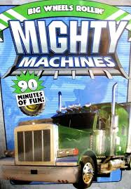 MIGHTY MACHINES - Big Wheels Rollin NEW! DVD, Trucks,Building, Roads ... Caterpillar Cstruction Vehicles Mighty Machines For Kids Sandi Pointe Virtual Library Of Collections The Great Big Book Jean Coppendale Ian Graham Tow Truck Uses Of Youtube In Pics Classicoldsongme Guy Those Magnificent Mighty Machines Driving Trucks Children 1 Hour Compilation Community Events Media Becker Bros Making A Road Fire And Baby Boy Gift Basket Lavish Matchbox On Mission Mbx Mighty Machines Cars Trucks Heroic Rescue Used Questions Answers