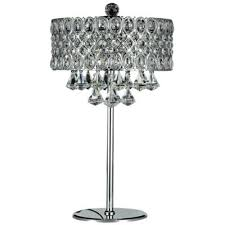 Waterford Lamp Shades Table Lamps by Table Lamp Waterford Crystal Table Lamp Shades Geometric Saved