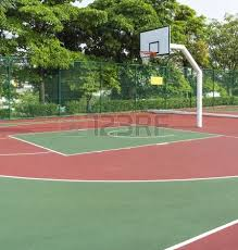 terrain de basket exterieur texture for basketball court stock photo picture and royalty free