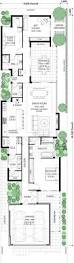 Small Narrow House Plans Colors Best 25 Narrow House Plans Ideas On Pinterest Sims House Plans