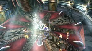 Ffx Hd Light Curtain Bribe by Zanarkand Dome Final Fantasy Wiki Fandom Powered By Wikia