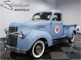 1946 Chevrolet Pickup For Sale | ClassicCars.com | CC-980387 1946 Chevy 3105 12 Ton Panel Delivery Truck Picture Car Locator Tkzautomotive One Trucks Pinterest Classic Dually Gmc Coe Coe Tow Chevrolet Art Deco V8 Hotrod Truck Project Pickup Rust Free Body Off Complete Restoration Bobber The Hamb Stylemaster Wikipedia Chevy For Sale Pick Up 5 Aos De Image Result Pickup Carstrucks 12ton 1936 Master Deluxe Sport