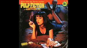 Pumpkin Pulp Fiction Actor by Pulp Fiction U0027 Amanda Plummer Youtube
