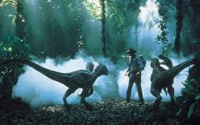 Dinosaurs Have Long Been Depicted As Leathery Skinned Lizards Including In The Jurassic Sequels Of 1997 And 2001 But Many Velociraptors