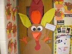 thanksgiving classroom door decorations classroom door