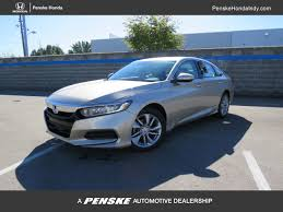 New Honda Accord for Sale Indianapolis Carmel & Fishers IN