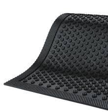 Andersen Waterhog Floor Mats by Rubber Scraper Mat Outdoor Safety Mats
