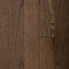Gunstock Oak Hardwood Flooring Home Depot by Blue Ridge Hardwood Flooring Oak Bourbon 3 4 In Thick X 2 1 4 In