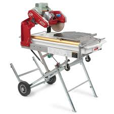 Ryobi Wet Tile Saw With Stand by Tile Saw Mk Diamond Mk100 Tile Saw Fs3600 8u2033 Wet Tile Saw