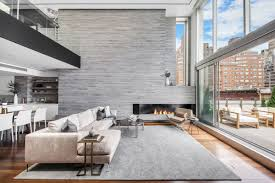 100 Penthouses For Sale In New York 7M An Upper East Side Penthouse With A Floating Study