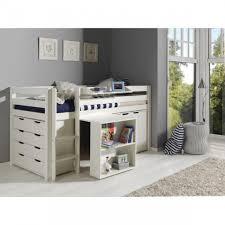 hauteur bureau enfant stupéfiant lit enfant mi hauteur bureau roulettes pour lit enfant