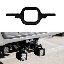 Amazon.com: Deselen - LP-MB24P3 - Tow Hitch Bracket Mounting Kit For ... Forklift Towing Hitch Attachments 52018 F150 Curt Class 4 Rear Trailer Cur14016 Amazoncom Acura Oem Factory Trailer Hitch And Harness 42016 Tow Dual Reverse Backup Mounting Bracket Offroad Led Work Alinum What Types Of Trailers Are Possible To Pull With A Jcv Tow 7 Way And 4way Multiplug Tone Connector With Works Hitches Lighting 19992008 Kawasaki Vulcan Nomad 151600 3 Bl Rangerforums The Ultimate Ford Ranger Resource Trimax Trz8al 8 Premium Adjustable With