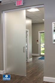 100 Interior Sliding Walls Fixed Or Glass Panels Oasis Specialty Glass MA CT VT NH
