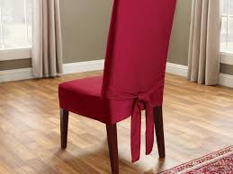 Dining Chair Slipcovers Tips For Wooden Dining Chair Covers ... Jf Chair Covers Excellent Quality Chair Covers Delivered 15 Inexpensive Ding Chairs That Dont Look Cheap How To Make Ding Slipcovers Tie On With Ruffpleated Skirt Canora Grey Velvet Plush Room Slipcover Scroll Sure Fit Top 10 Best For Sale In 2019 Review Damask Find Slipcovers Design Builders
