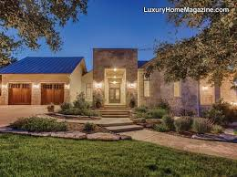 Beautiful Hill Country Home Plans by Beautiful Hill Country Retreat Boerne Tx