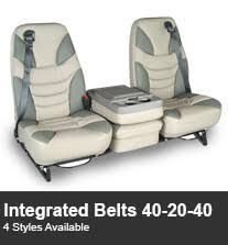 truck seats captain chairs truck bench seats shop4seats com