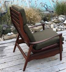 REFINISHED Solid Teak MCM High Back Lounge Chair Reclining, Perfect, Will  Be REUPHOLSTERED For You Midcentury Modern Comfortable Light Grey Cashmere Lounge Chair High Back Buy Mid Century Chairhigh Chairlounge Georg Jsen Mahogany And Rope 1967s Danish High Back Mid Century Lounge Chair 1970s Design Market Hughes Refinished Solid Teak Mcm Recling Perfect Will Be Upholstered For You Vintage Dux La Authentic Milo Baughman Reclinerlounge In Black 1960s Midcentury Finds Set Of His Hers Parlor Chairs Whosale Ding Room Fniture Adrian Pearsall Slim Jim 1865c