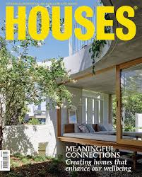 100 Magazine Houses Robson Rak Architects Interior Designers HOUSES MAGAZINE 118