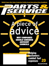 100 Truck Parts And Service 0417 By Richard Street Issuu