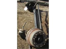 FREIGHTLINER ST120 Axle For Sale - Camerota Truck Parts Enfield, CT ...
