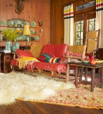 Decorate With Cabin Style