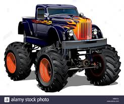 Cartoon Monster Truck Stock Photo: 127238550 - Alamy Red Monster Truck Cartoon 2 Trucks For Kids Youtube Educational Youtube For Stock Vector Illustration Of Offroad 32231256 Royalty Free Cliparts Vectors And Stock Fascating Blaze Coloring Page Design 423618 Monster Truck Clipart Clipart Collection Is A Fire Extreme 342078 Vector Photo Trial Bigstock Available Separated By Groups Layers Adventures Artoon Video