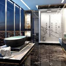 10 extravagante badezimmer die synonym für luxus und