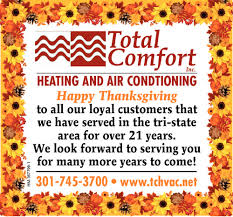 fort Heating and Air Conditioning Total fort Heating and